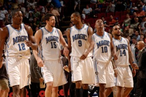The Magic are just the better team... PERIOD!!