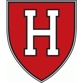 Harvard Crimson Logo