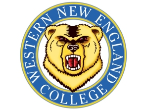 WNEC Golden Bears logo. (Photo Credit: New England D3 College Baseball)
