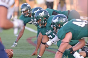 The Mustangs of Mount Ida look to keep their postseason hopes alive tomorrow when they host Maritime (N.Y.). (Photo Credit: Mount Ida College Athletics)