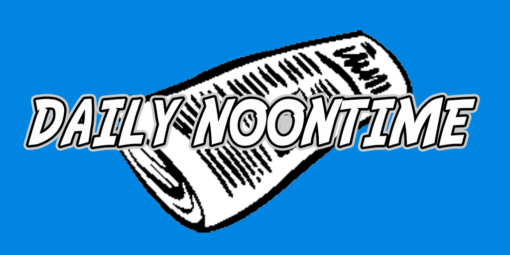 Daily Noontime