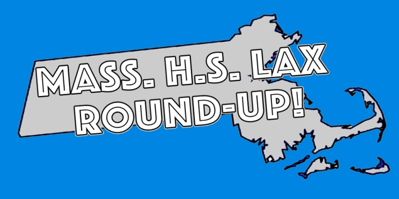 Mass HS Lax Roundup